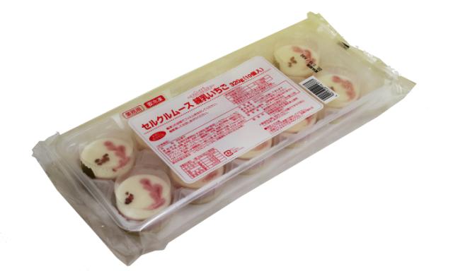 プチケーキ練乳いちご'21