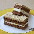 フリーカットケーキ マロンショコラケーキ1