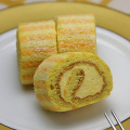 PSロールケーキ マンゴー