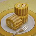 PSロールケーキ カスタード