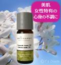 Dr.エバーハルト社 ジャスミン2%オイル