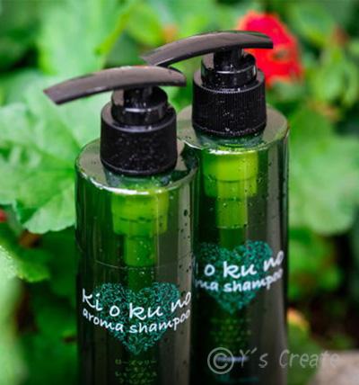インド伝承シロダーラの施術に使われるオイルや薬草、精油を配合