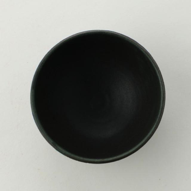 悟窯_角皿&碗(彩色線象嵌)