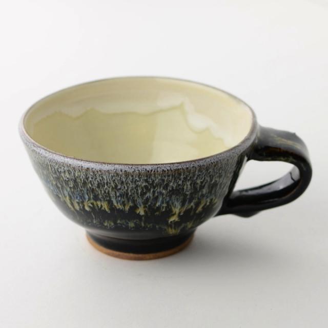 昇陽窯_ティーカップ