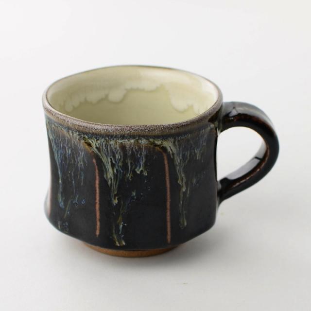 昇陽窯_コーヒーカップ