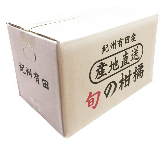 【お試し】紀州有田産小粒みかん2.5kg【送料無料※北海道・沖縄は除く】