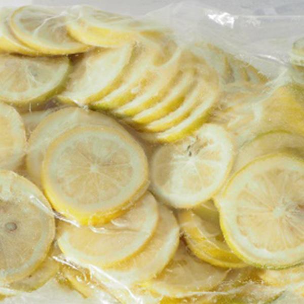 冷凍レモン1kg