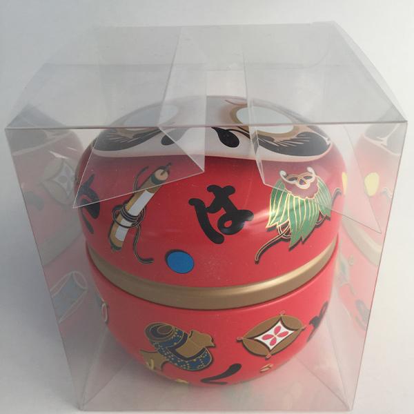 だるま缶赤4