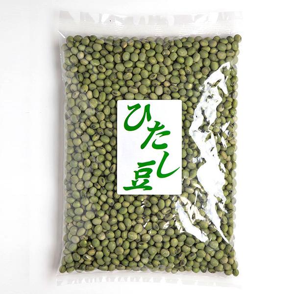 ひたし豆(青大豆)