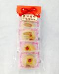 ぐんまちゃんプリントクッキー【富岡製糸場】