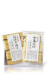 乾燥ゆばセット(小)