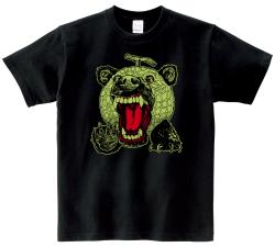 熊 メロン