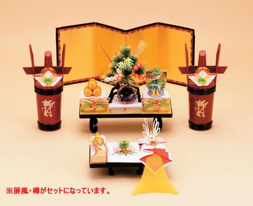 結納・通販-【送料無料】九州地方結納セット橘七号セット