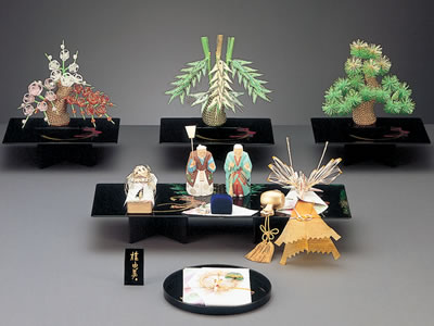 結納 桂由美結納コレクション