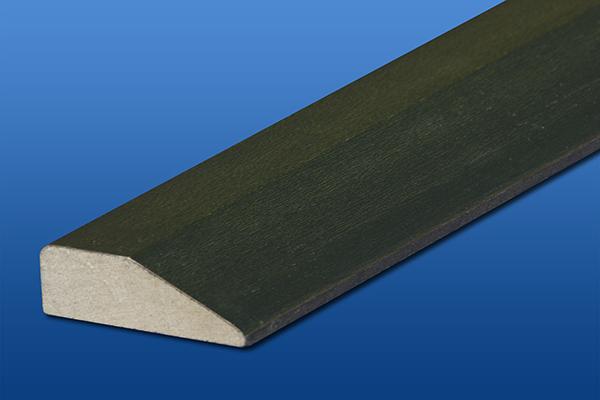 段差見切り ブラック 厚14mm×巾45mm×長さ1800mm