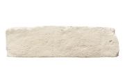 DIYレンガタイル カスタードクリーム 煉瓦 超軽量ブリック レギュラーサイズ