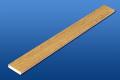 ばら売り ダンスフロアー・店舗向け床材 高級天然無垢材 ナラクリアー 厚単板 直貼りフローリング Aクラスアウトレット