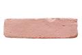 DIYレンガタイル ハッピーピンク 煉瓦 超軽量ブリック レギュラーサイズ