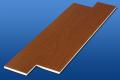 4坪セット 遮音フローリング LL45 マイルドサペリ シートタイプ 床暖房対応可能 Aクラスアウトレット【送料無料(一部地域除く)】