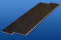 4坪セット LL45マンション用遮音フローリング ブラックオーク ワイド 床暖房対応可能