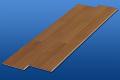 4坪セット LL45マンション用遮音フローリング  3FEBS色 床暖房対応可能