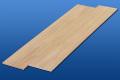 4坪セット LL45マンション用遮音フローリング  31026S色 シートタイプ 床暖房対応可能