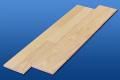 遮音フローリング LL45 ナチュラルウッド 床暖房対応可 遮音等級LL45のマンション用アウトレット直貼り床材