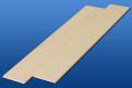 遮音フローリング LL45 ピュアオーク 床暖房対応可能 遮音等級LL45のマンション用アウトレット直貼り床材