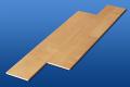 Aクラスアウトレット 遮音フローリング LL45 シカモアナチュラル 雁形状 遮音等級LL45のマンション用アウトレット直貼り床材