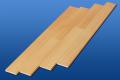 5坪セット 遮音フローリング LL40 ナチュラルビーチ 雁形状 床暖房対応可能