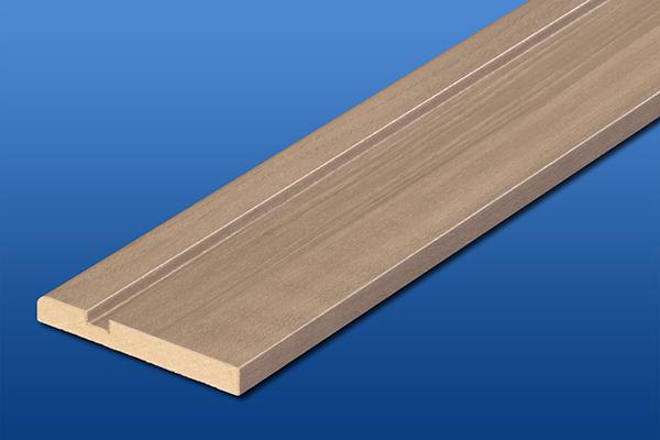 巾木 厚7mm×高さ60mm×長さ1800mm 色 クラッシック