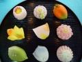 季節の上生菓子(秋・6個入り)