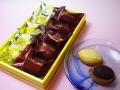 静岡レモンケーキ・アーモンドケーキ
