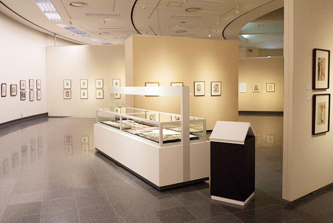 釧路美術館