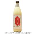 米糀でつくった無添加・無加糖・ノンアルコール 千代の甘酒900ml×1本