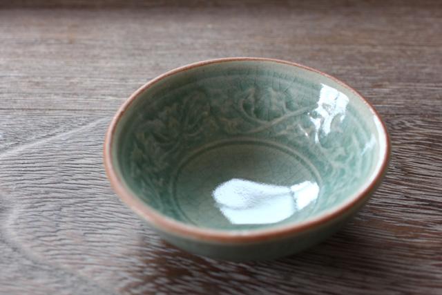 豆皿 丸 チェンマイ・クラシック