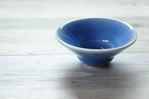 リムこばち(9cm) ブルー