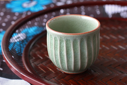 マルチカップ M ナチュラルグリーン