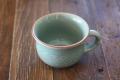 ロータス マグカップ
