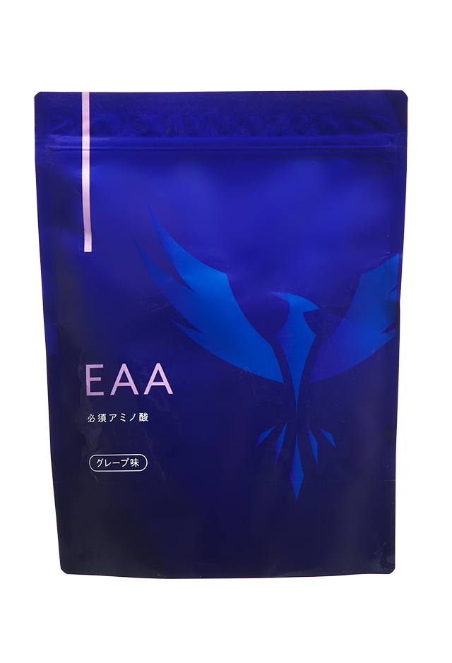 EAA 必須アミノ酸(グレープ味)
