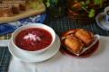 ロシアの家庭料理 - マトリョーシカセット