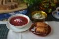 ロシアの家庭料理 - カリンカセット