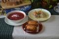ロシアの家庭料理 - カチューシャセット
