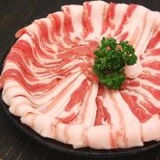 豚バラ お好み焼き 野菜炒め 豚汁