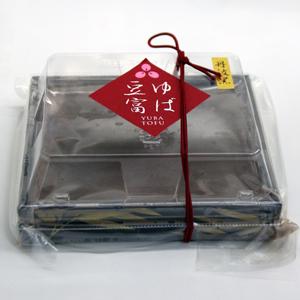 ゆば豆富(黒)