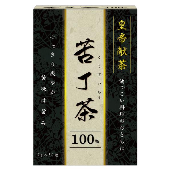 苦丁茶 30包