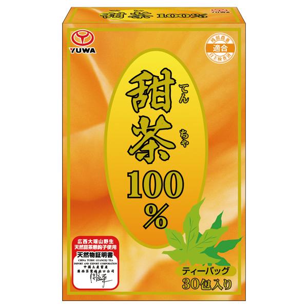 甜茶100% 30包