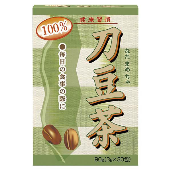 100%刀豆茶 30包