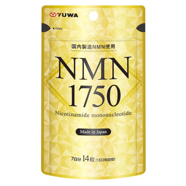 NMN 1750 14粒