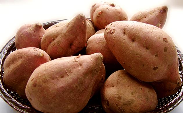 【今なら10%増量!】訳あり 大小不揃い【安納芋】生芋 5kg 本場種子島産